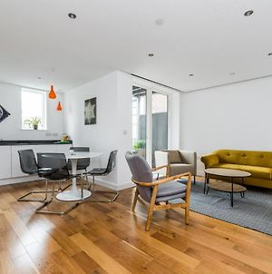 New Modern 2Bd Flat In Shoreditch With Balcony photos Exterior