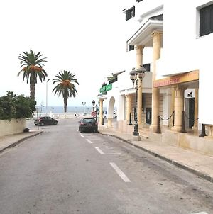 The Pearl Of Marsa Beach 2 photos Exterior