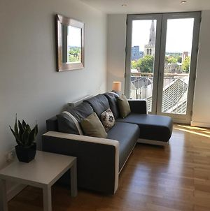 Bedford Central Apartment With Free Secure Parking photos Exterior