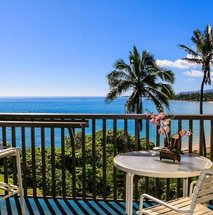 Wailua Bay View 204-Oceanfront View, Steps To Sand, Walk To Everything photos Exterior