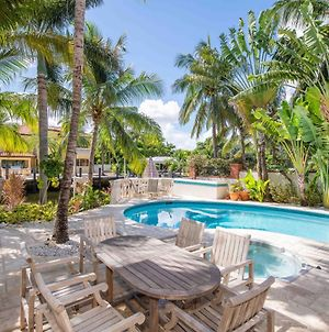 The House Of 425 Coral Way photos Exterior