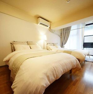 Vacation Apartment In Honmachi Shibuya Shinjuku H405 photos Exterior