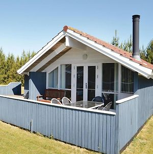 Three Bedroom Holiday Home In Saby photos Exterior