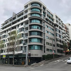 Sydney Cbd, Live Like You'Re At Home(W/Parking) photos Exterior