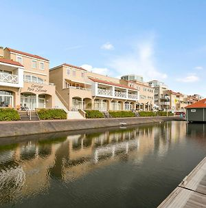 Port Zelande Marina Appartement 2E - Ouddorp - Luxurious Apartment With A View Over The Harbour - Not For Companies photos Exterior