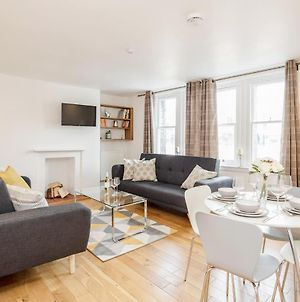 Great Mayfair Apartment - Sleeps 6 photos Exterior