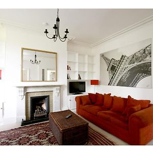 Charming, Victorian 2Br Flat In Oxford photos Exterior
