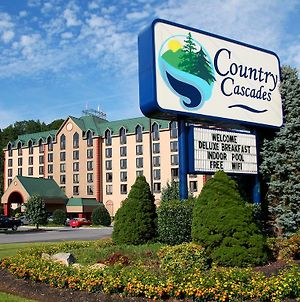 Country Cascades Waterpark Resort photos Exterior