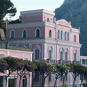 Capri photos Exterior