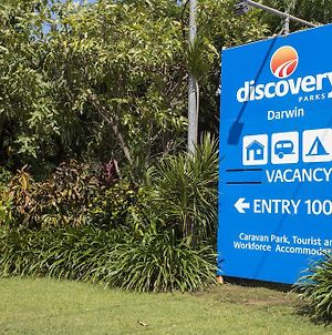 Discovery Holiday Parks photos Exterior