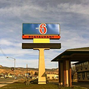 Motel 6 Richfield photos Exterior