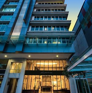 Manhattan Business Hotel Ttdi photos Exterior