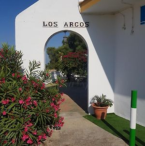 Hostal Los Arcos photos Exterior