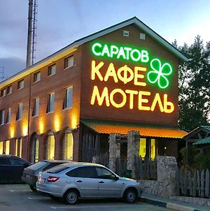 Motel Saratov photos Exterior