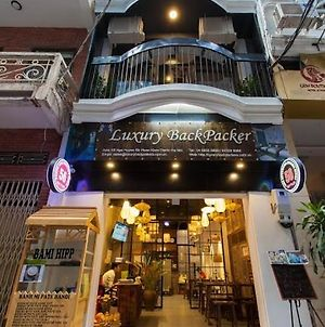 Luxury Backpakers Hotel photos Exterior
