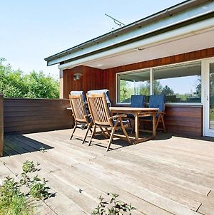 Two-Bedroom Holiday Home In Ringkobing 10 photos Exterior