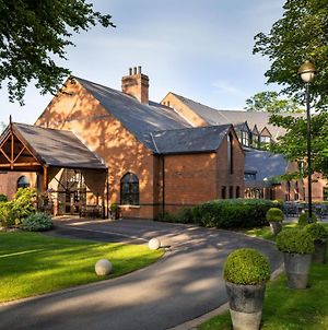 Clandeboye Lodge Hotel photos Exterior