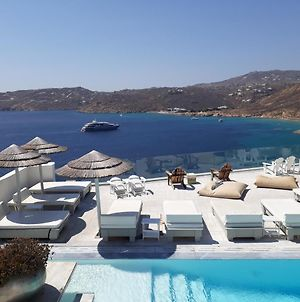 Greco Philia Luxury Suites & Villas photos Exterior