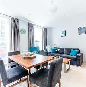 Chic Apartments Near Regents Park Free Wifi photos Exterior