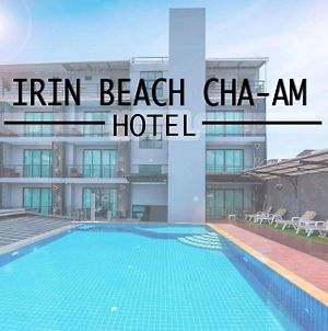 Irin Beach Cha-Am photos Exterior