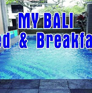 My Bali Bed & Breakfast photos Exterior