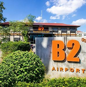 B2 Airport photos Exterior