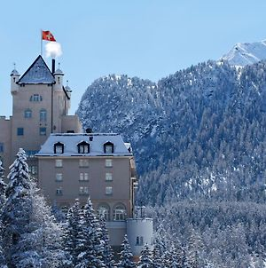 Schloss Pontresina Family & Spa photos Exterior