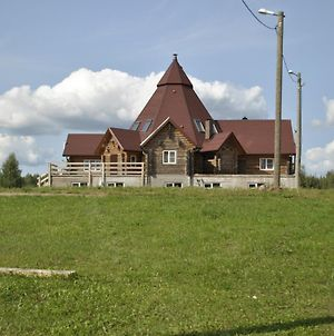 Country House Pyatnistiy Olen photos Exterior