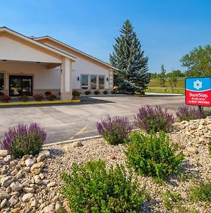 Surestay Plus Hotel By Best Western Buffalo photos Exterior