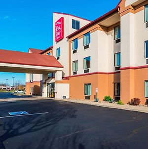 Red Roof Inn South Bend - Mishawaka photos Exterior
