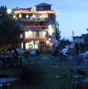 Hotel Centre Point Resorts & Club Palampur photos Exterior