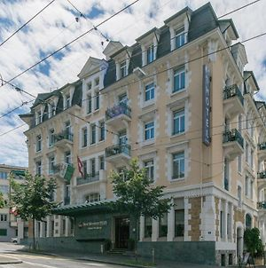 Best Western Plus Hotel Mirabeau photos Exterior