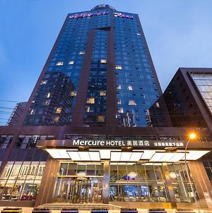 Mercure Chengdu Chunxi photos Exterior