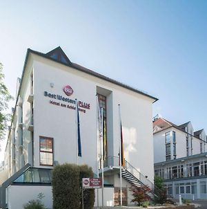 Best Western Plus Hotel Am Schlossberg photos Exterior