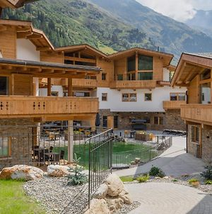 Pure Resort Pitztal photos Exterior