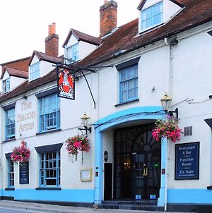 Bacon Arms, Newbury By Marston'S Inns photos Exterior