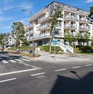 Apartamenty Aquamarina By Renters photos Exterior