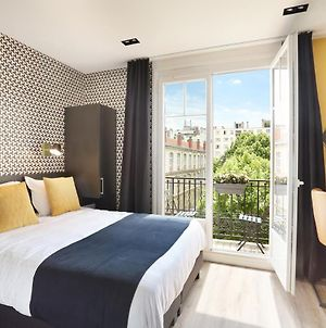 Short Stay Group Eiffel Village Serviced Apartments photos Exterior
