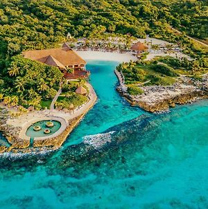 Occidental At Xcaret Destination photos Exterior