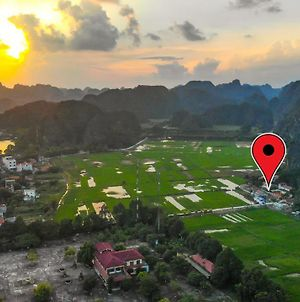 Tam Coc Riverside Homestay photos Exterior