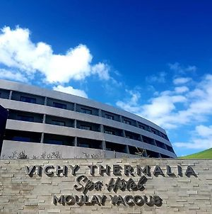 Vichy Thermalia Spa Hotel Moulay Yacoub photos Exterior