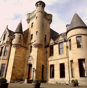 Broomhall Castle photos Exterior