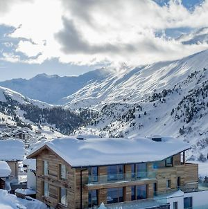 Chalet Obergurgl Luxury Apartments photos Exterior
