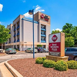 Best Western Plus BWI Airport Hotel - Arundel Mills photos Exterior