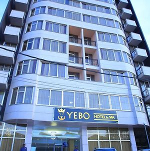 Yebo Hotel & Spa photos Exterior
