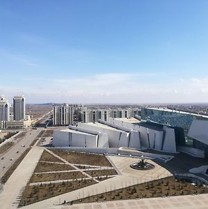 Amazing Grand Astana Apartment On Nazhimedenov 10 2 Str photos Exterior