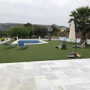 Villa With 3 Bedrooms In Javea With Wonderful Sea View Private Pool Enclosed Garden 4 Km From The Beach photos Exterior
