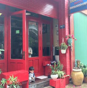 Enjoy Dalat Hostel photos Exterior