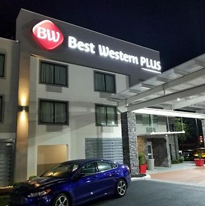 Best Western Plus Bowling Green photos Exterior