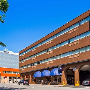 Best Western Downtown Sudbury Centreville photos Exterior
